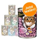 O'Canis for Cats Probierpaket 6 x 400 g