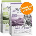 Oferta de prueba: Little Wolf of Wilderness Junior 2 x 1 kg