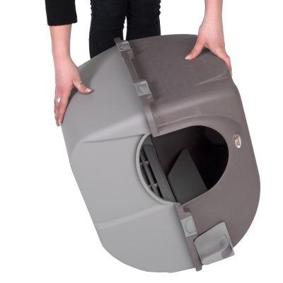 selbstreinigende toilette preis