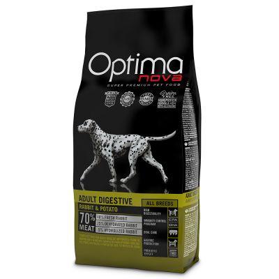 Optima Nova Cat Food