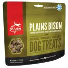 Orijen Plains Bison snacks para cães