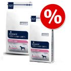 Pack Ahorro: Advance Veterinary Diets 2 x 10/12 kg