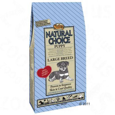Pack Ahorro: Nutro Natural Choice 2 x 10/12/15 kg