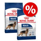 Pack Ahorro: Royal Canin 2x15/13/12/10/8 kg