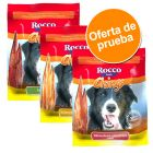 Pack de prueba mixto: Rocco Chings
