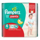Pampers Baby-Dry Maxi Pants Größe 4