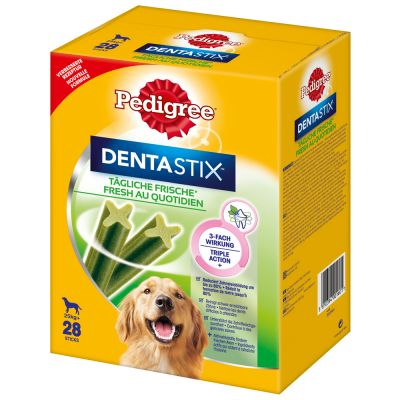 Pedigree Dentastix Fresh frescor diario