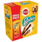 Pedigree Rodeo Mix snacks para cães