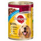 Pedigree Vital Protection Adult Classic 12 x 400 g