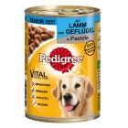 Pedigree Vital Protection Senior con Agnello & Pollo