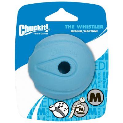 Pelota Chuckit! Whistler para perros