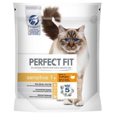 kattfoder för känslig mage