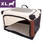 Pet Home portabel transportkoja, storlek XL