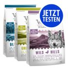 Probierpaket Wolf of Wilderness Adult