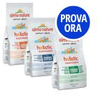 Provalo! 3 x 2 kg Almo Nature Holistic Adult