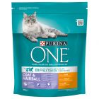 PURINA ONE Coat & Hairball, poulet