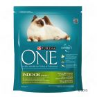 Purina ONE Indoor Formula