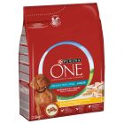 Purina ONE Medium/Maxi Junior Pollo