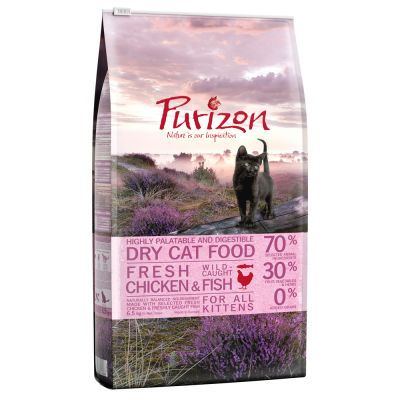 High Protein Cat Food Dry Uk