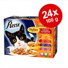 Pussi Sensations Sauces 24 x 100 g