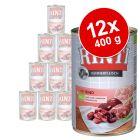 Rinti Saver Pack 12 x 400g