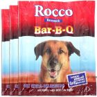 Rocco Bar-B-Q Sticks 3 x 4  bastoncini