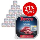 Rocco Classic Extra 27 x 300 g - Pack Ahorro