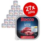 Rocco Classic Trays Saver Pack 27 x 300g