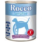 Rocco Sensitive 6 x 800 g