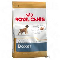 Royal Canin Breed Boxer Junior