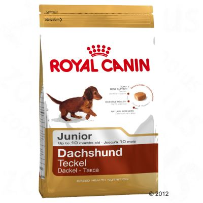 Royal Canin Breed Dachshund Junior