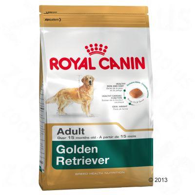 Royal Canin Breed Golden Retriever