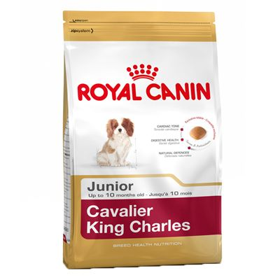 Royal Canin Breed Hondenvoer - Cavalier King Charles Junior