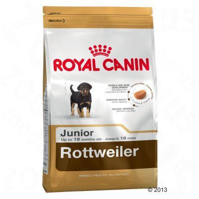 Royal Canin Breed Hondenvoer - Rottweiler Junior
