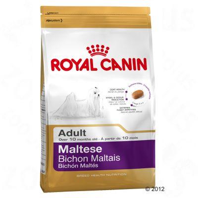 Royal Canin Breed Maltese Adult