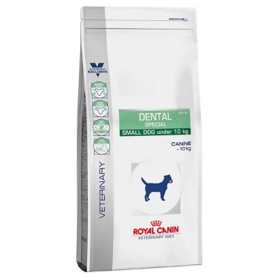Royal Canin Dental Special Small Dog DSD 25 Veterinary Diet