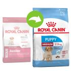 Royal Canin Medium Puppy /Junior