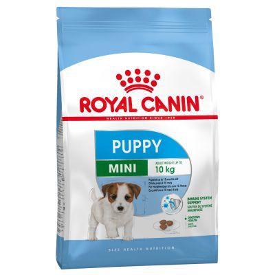 Taste Of The Wild Puppy >> Royal Canin Mini Puppy hundefoder | zooplus.dk