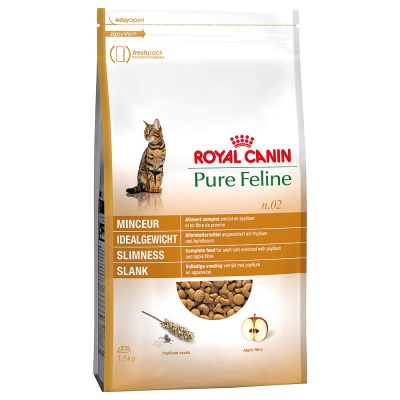 Royal Canin Pure Feline Snellezza