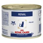 Royal Canin  Renal csirke - Veterinary Diet