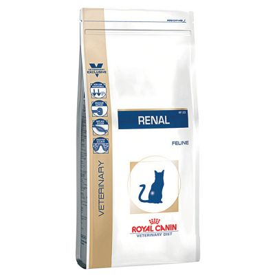 Royal Canin Renal RF 23 - Veterinary Diet Cat