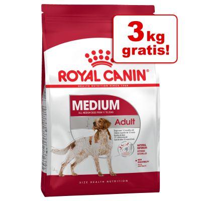 hunde lieben royal canin size hundefutter im bonusbag. Black Bedroom Furniture Sets. Home Design Ideas