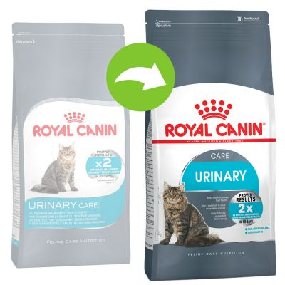royal canin urinary care croquettes pour chat zooplus. Black Bedroom Furniture Sets. Home Design Ideas