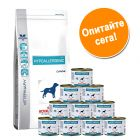 Royal Canin - Veterinary Diet, смесен пакет