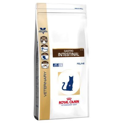 Royal Canin Gastro >> Royal Canin Veterinary Diet Gastro Intestinal Gi 32 Free P P 49