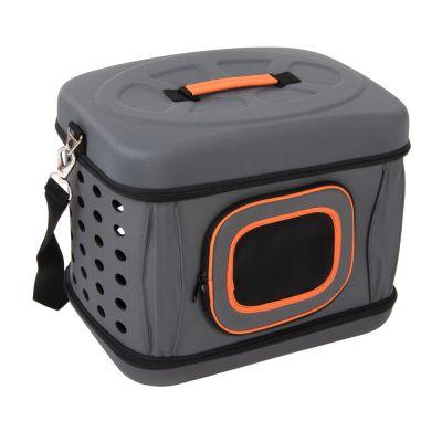 Sac de transport pliable pour chien et chat - L 42 x l 32 x H 30 cm kjVcNbjRjC