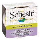 Schesir in Broth 6 x 70 g