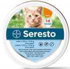 Seresto® collar antiparasitario para gatos