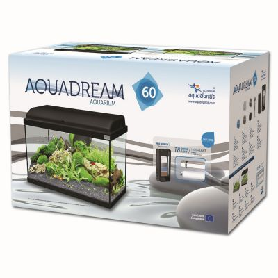 Set Aquatlantis Aquadream 60 para acuarios