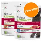 Set misto! 2 x 3 kg Trainer Natural